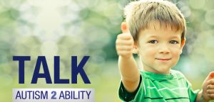 "Autism2Ability Introduces the New ""TALK"" App"