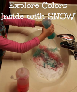 Our 3 Favorite Indoor DIY Activities for Winter